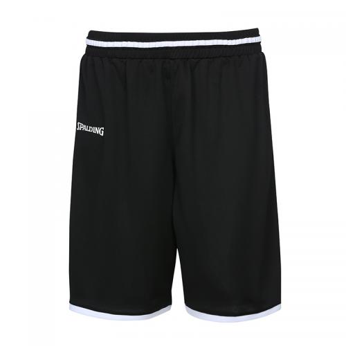 Spalding Move Shorts - Noir