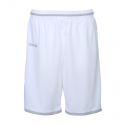 Spalding Move Shorts - Blanc
