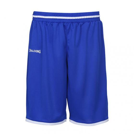 Spalding Move Shorts - Royal