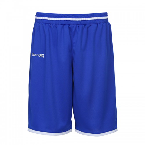 Spalding Move Shorts - Royal