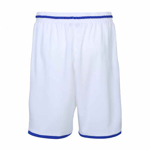 Spalding Move Shorts - Blanc & Bleu Royal