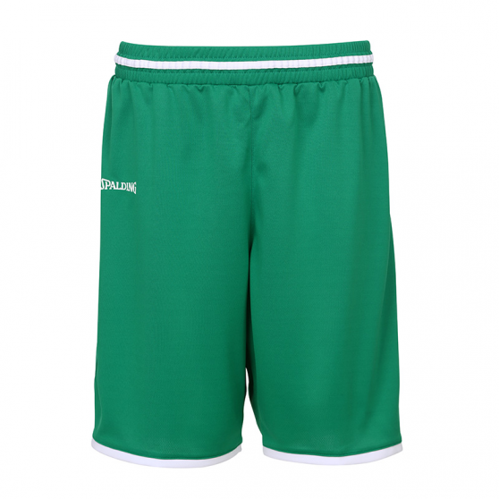 Spalding Move Shorts - Vert