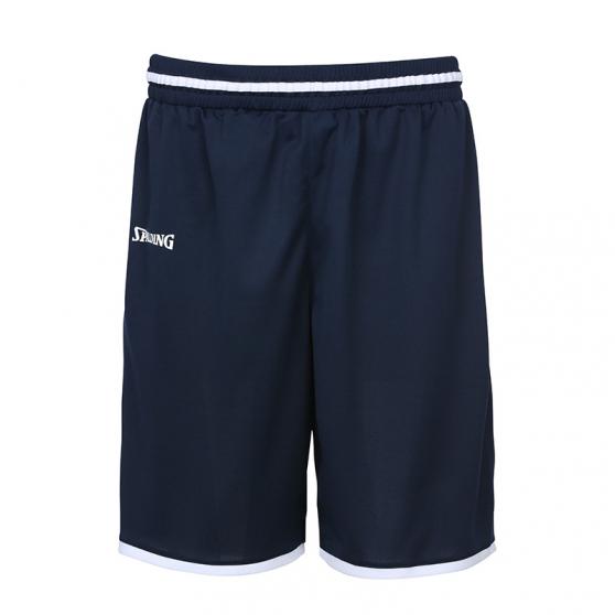 Spalding Move Shorts - Marine