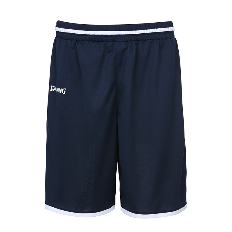 Spalding Move Shorts - Marine