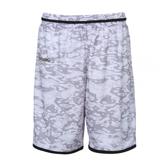 Spalding Move Shorts - Camo