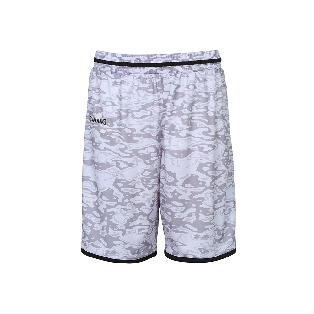 Spalding Move Shorts - Camo