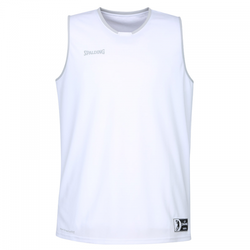 Spalding Move Tank Top - Blanc