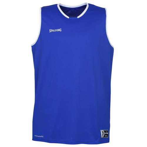 Spalding Move Tank Top - Royal