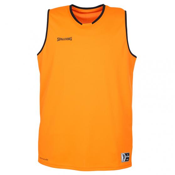 Spalding Move Tank Top - Orange