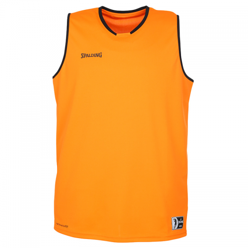 Spalding Move Tank Top - Orange