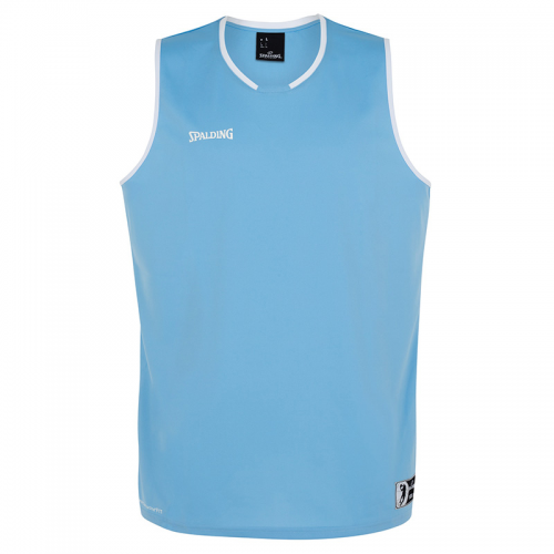 Spalding Move Tank Top - Ciel