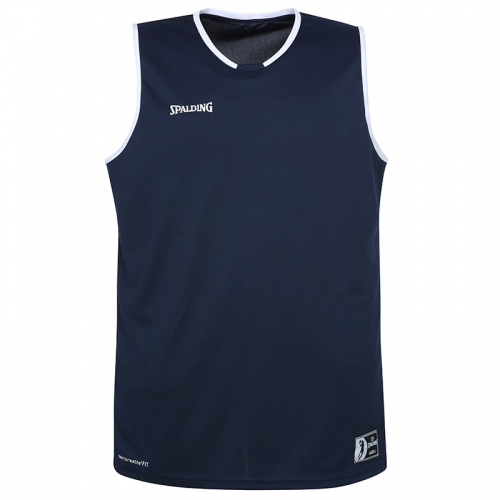 Spalding Move Tank Top - Marine