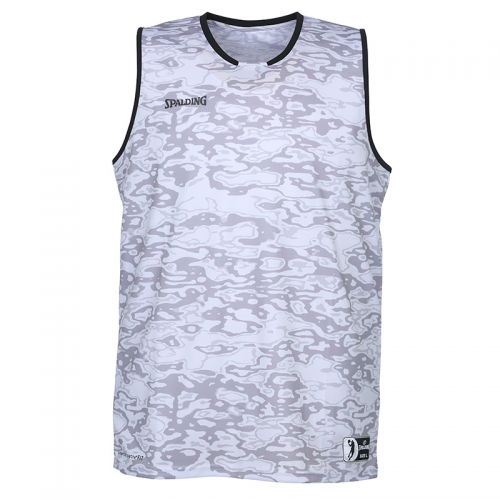 Spalding Move Tank Top - Camo