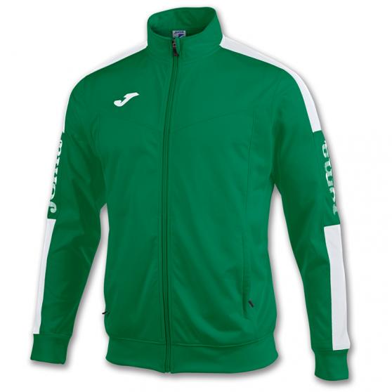 Joma Champion IV Veste - Vert & Blanc