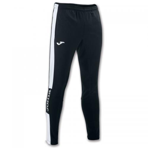 Joma Champion IV Pantalon - Noir & Blanc