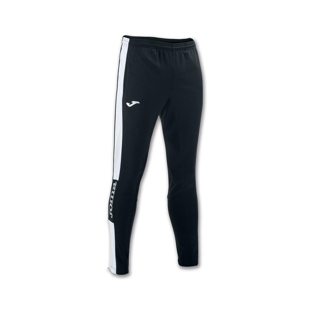 972988423a25a Joma Champion IV Pantalon - Noir & Blanc