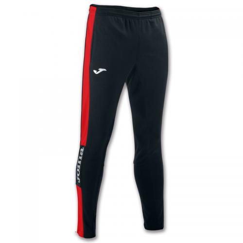 Joma Champion IV Pantalon - Noir & Rouge