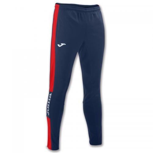 Joma Champion IV Pantalon - Marine & Rouge