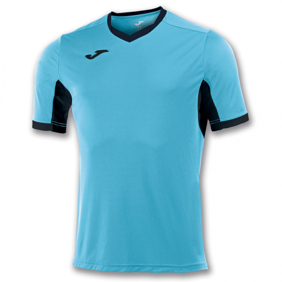 Joma Champion IV Maillot - Turquoise Fluo