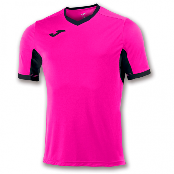 Joma Champion IV Maillot - Rose Fluo