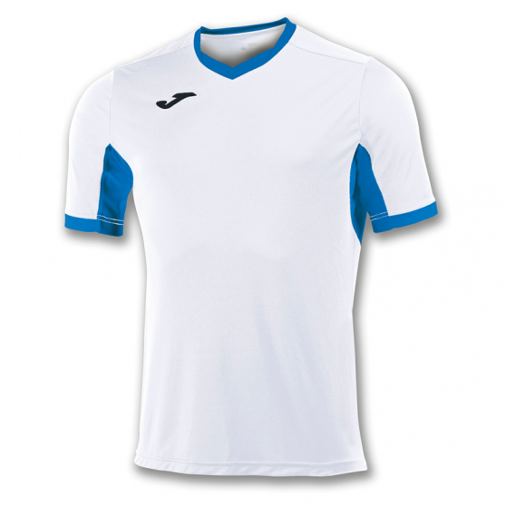 Joma Champion IV Maillot - Blanc & Royal