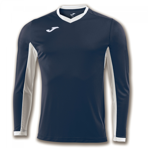 Joma Champion IV Maillot - Marine & Blanc