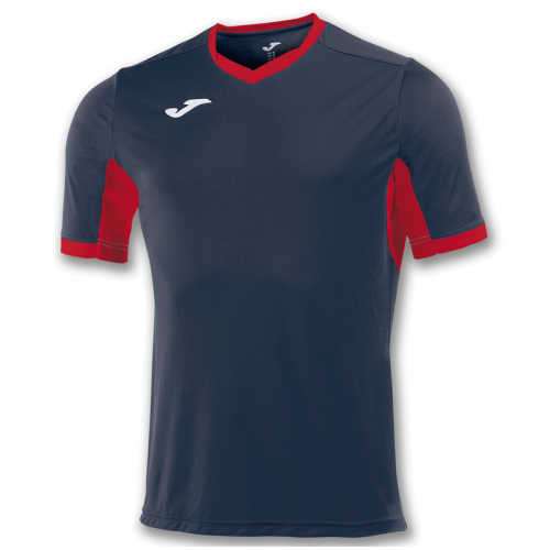 Joma Champion IV Maillot - Marine & Rouge