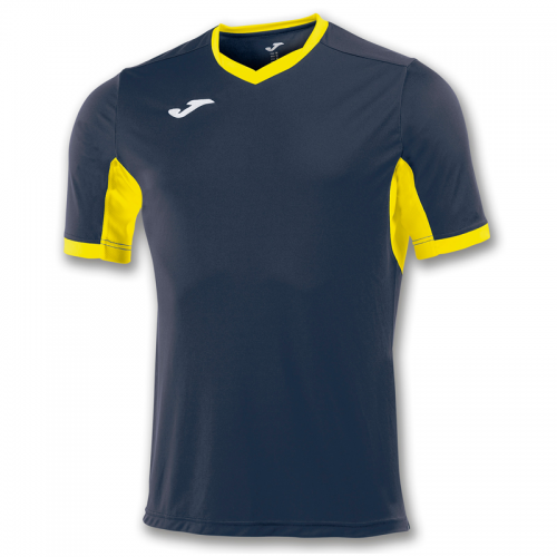 Joma Champion IV Maillot - Marine & Jaune