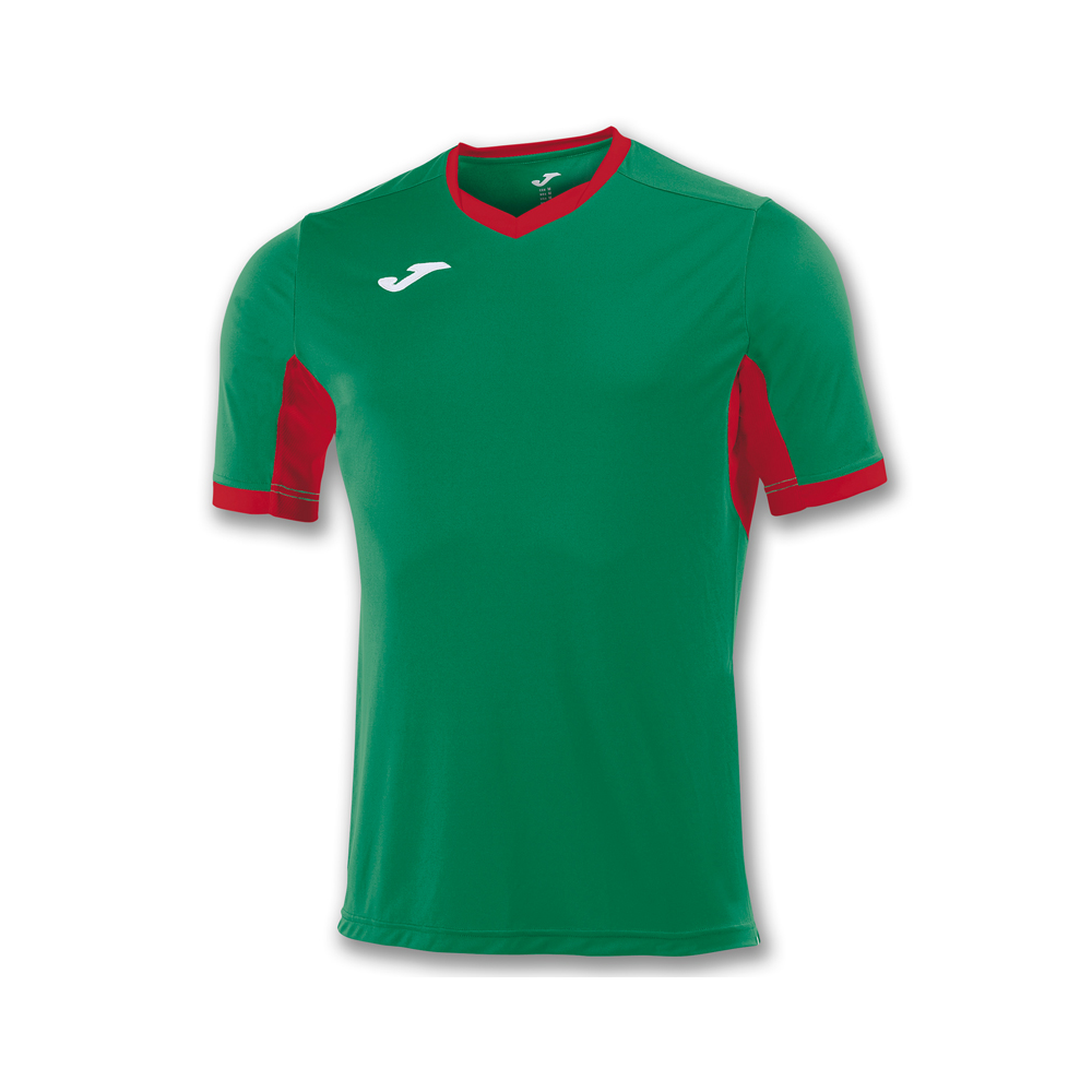 Pag Shirt Champion Homme T Vert dCxBerQoW