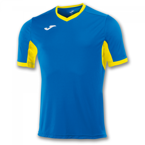 Joma Champion IV Maillot - Royal & Jaune