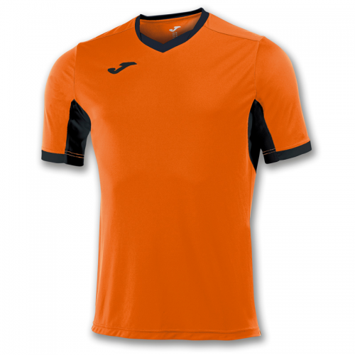 Joma Champion IV Maillot - Orange & Noir