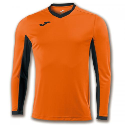 Joma Champion IV Maillot - Orange & Noir
