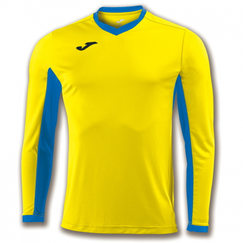Joma Champion IV Maillot - Jaune & Royal