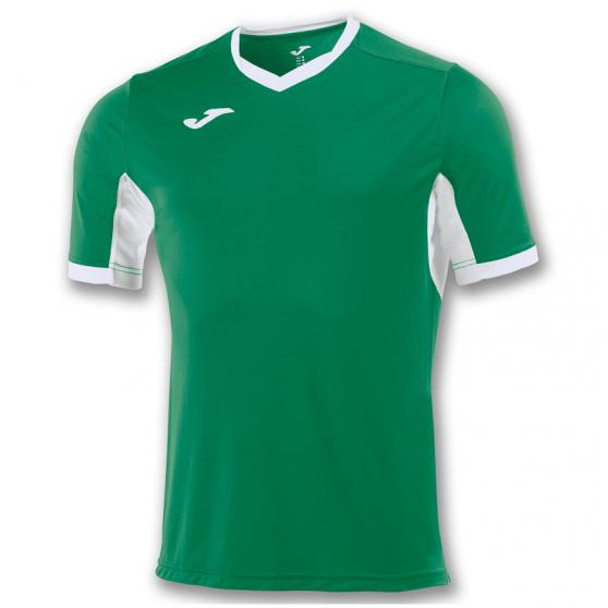 Joma Champion IV Maillot - Vert & Blanc