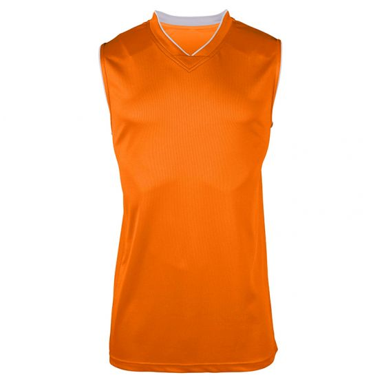Maillot Basketball - Orange