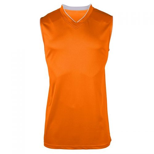Maillot Basketball - Orange