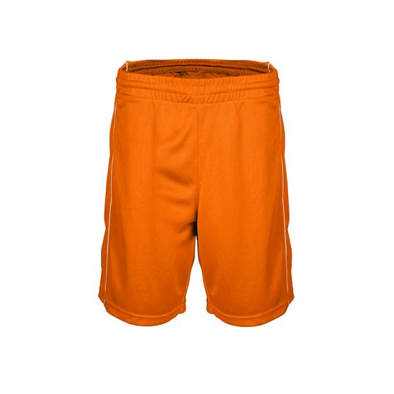 Short Basketball - Orange