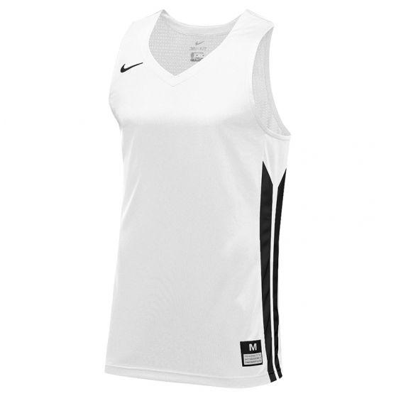 Nike Hyperelite Jersey - Blanc & Noir