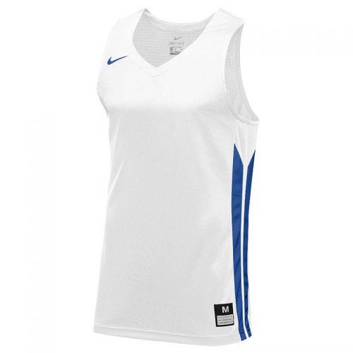 Nike Hyperelite Jersey - Blanc & Royal