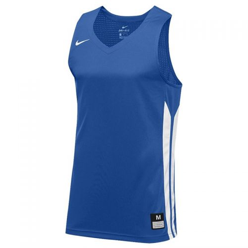 Nike Hyperelite Jersey - Royal & Blanc