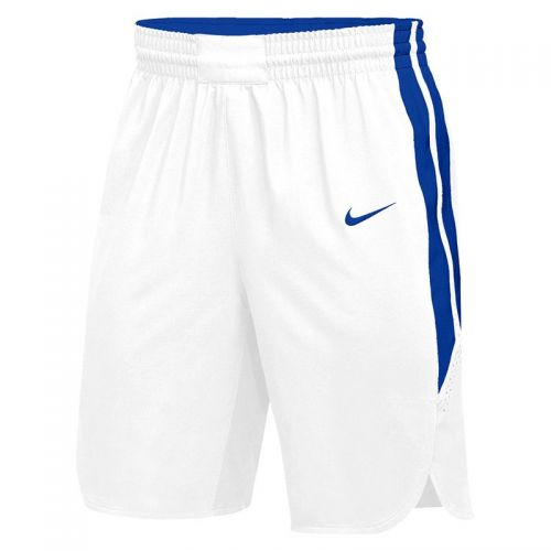 Nike Hyperelite Short - Blanc & Royal