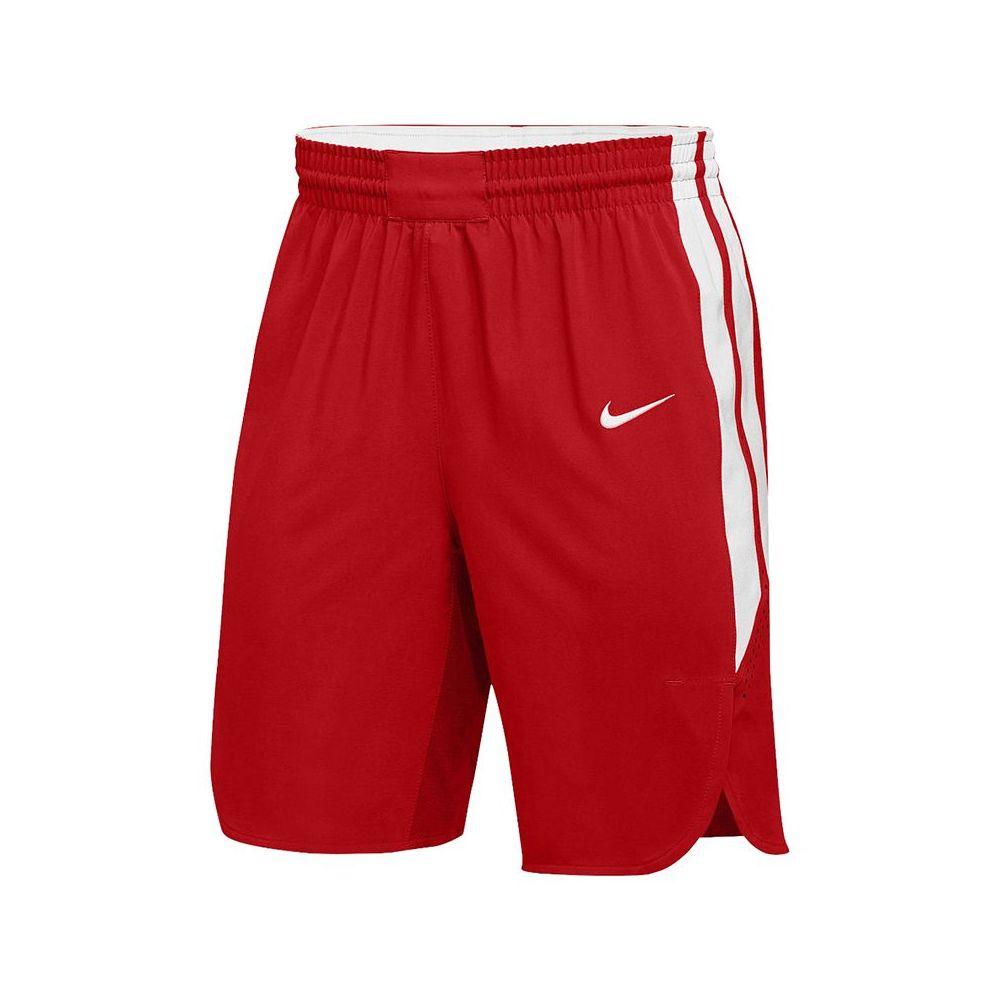 Nike Hyperelite Short - Royal & Blanc