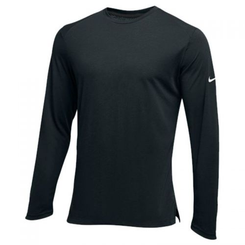 Nike Hyperelite Long Sleeve Shooter - Noir
