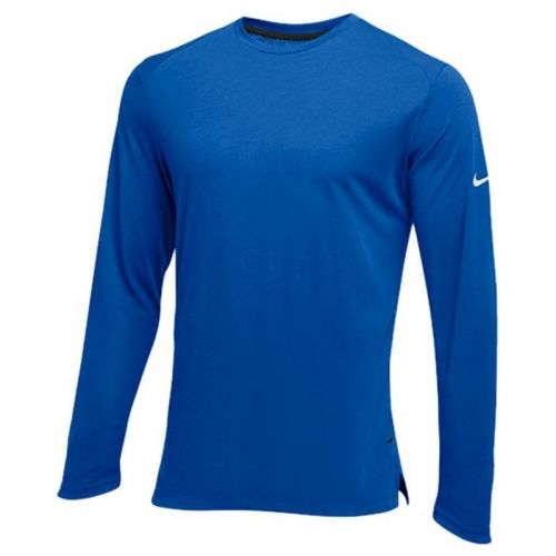 Nike Hyperelite Long Sleeve Shooter - Royal