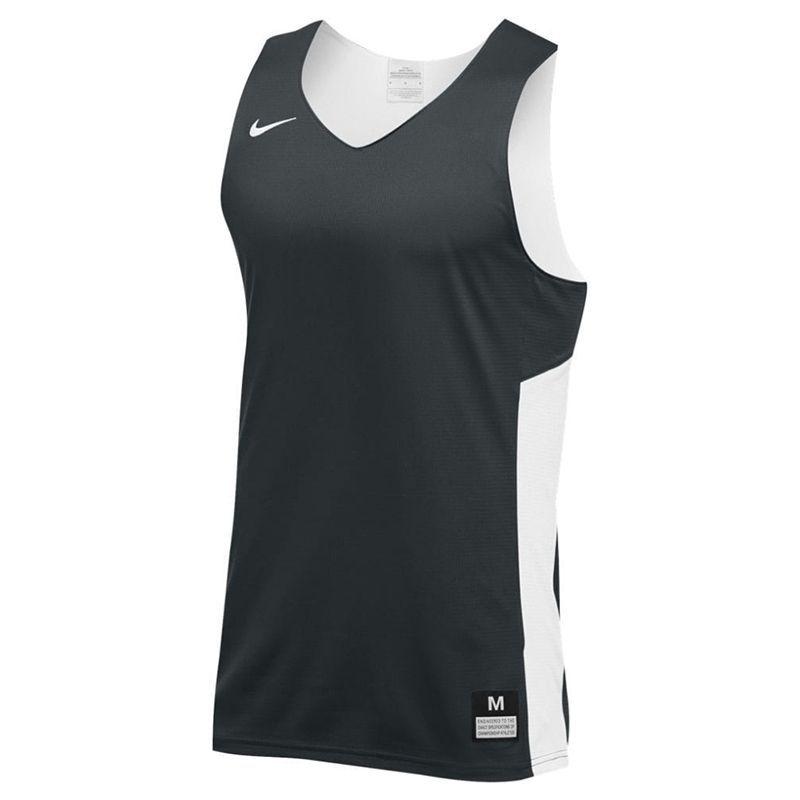 Nike Reversible Tank - Noir & Blanc