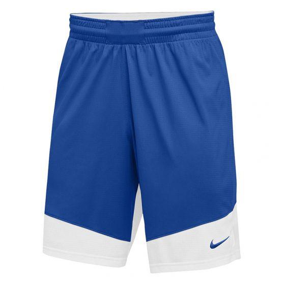 Nike Practice Short - Royal & Blanc