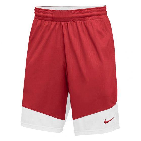 Nike Practice Short - Rouge & Blanc