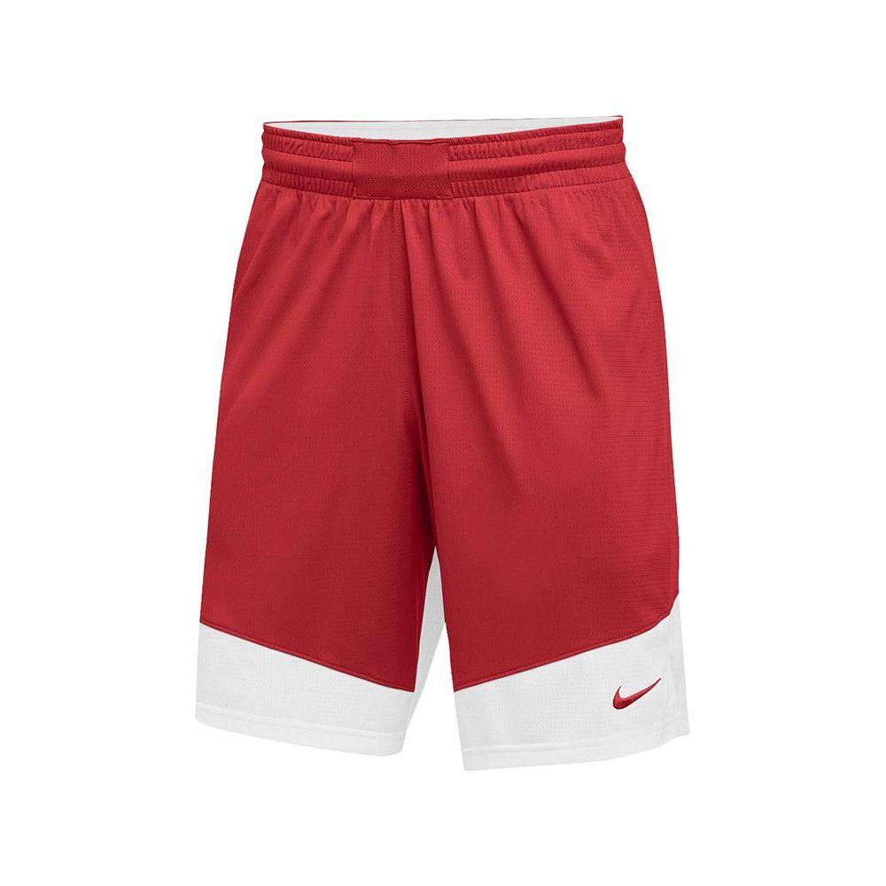 Nike Practice Short Rouge & Blanc