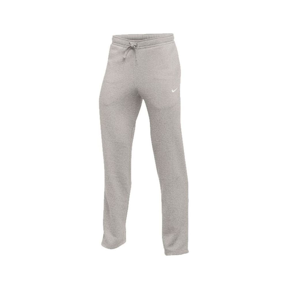 Nike Club Fleece Pant - Gris & White
