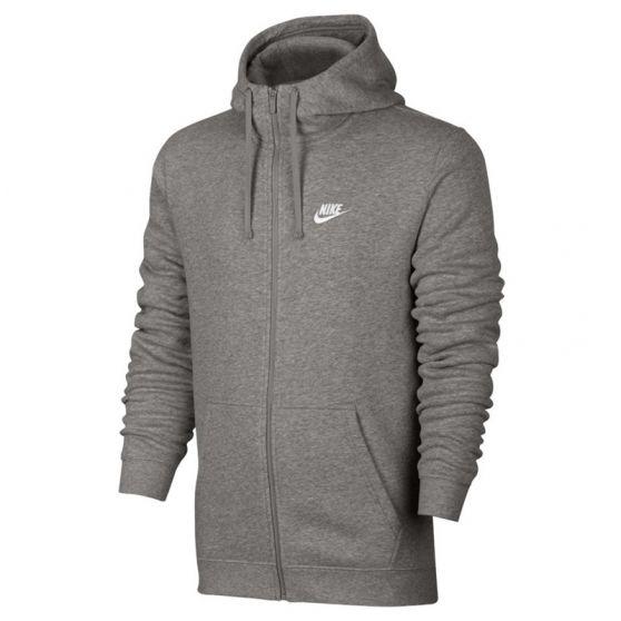 Nike SportWear Hoodie - Gris